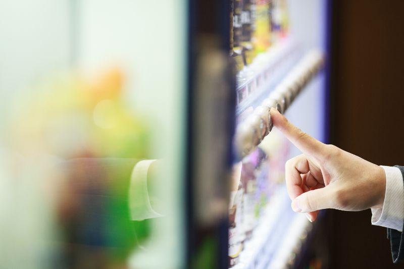 empresas vending saludable