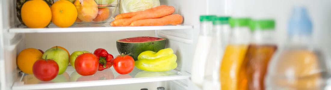 cadena frio conservar alimentos