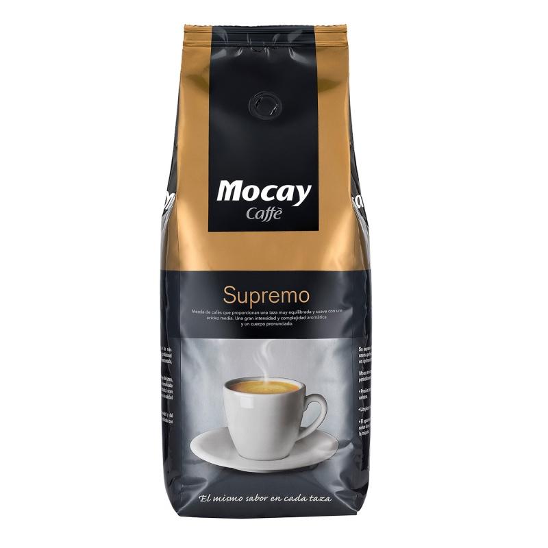 Mocay Supremo